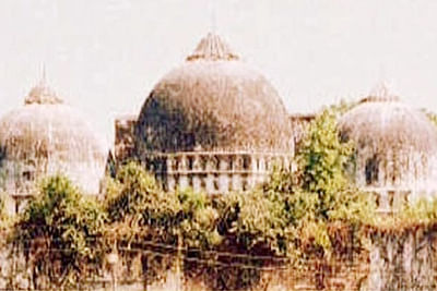 Only court will decide Ayodhya issue: AIMPLB