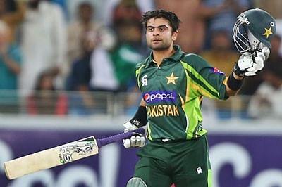 Ahmed Shehzad set to be recalled for Pakistan's Sri Lanka tour