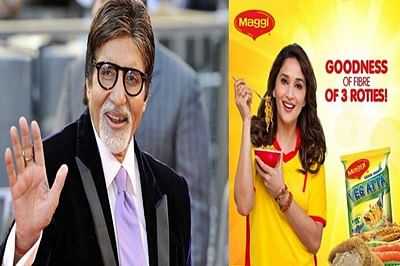 Bihar court orders FIR against Amitabh Bachchan, Madhuri Dixit