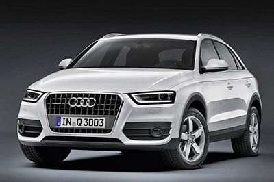 New Audi Q3 launched at Rs. 28.99 lakh onwards