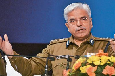 'Delhi Police committed on women safety': Bassi