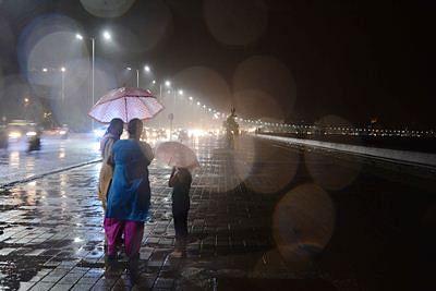 Utilising rain water should be the main goal