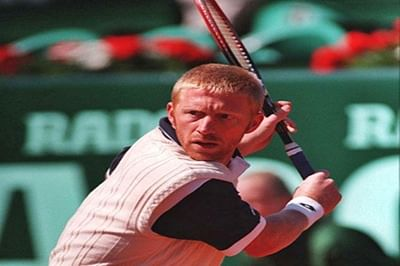 Tennis legend Boris Becker to seek British citizenship