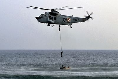 More ships to join Dornier plane search, review on
