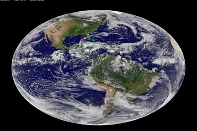 Global warming could cause fall in oxygen on Earth: study