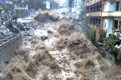 Myanmar flood toll rises to 96