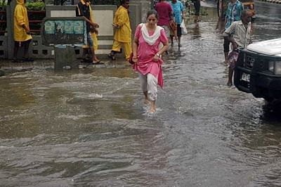 Death toll due to heavy rains in MP touches 15