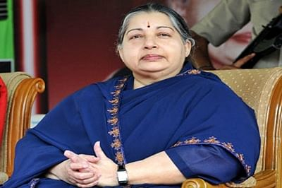 Jayalalithaa seeks time from PM Modi to implement Food Security Act