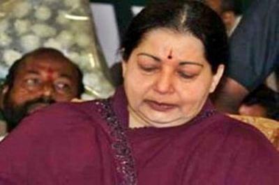Jayalalithaa unwell, won't attend Kalam's last rites