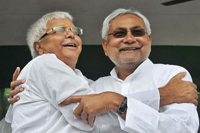 Bihar Assembly Elections: Towards another 'khichdi' party