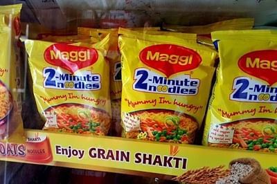 3 of 4 Companies Adulterating, Misbranding Food Go Unpunished