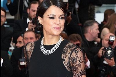 Michelle Rodriguez hails Cara Delevingne's decision to come out