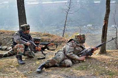 Two militants killed in Doda encounter