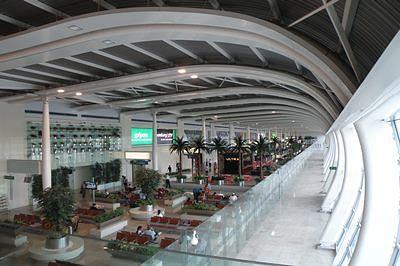 Operations at Mumbai International Airport hit following snag in ATC radar