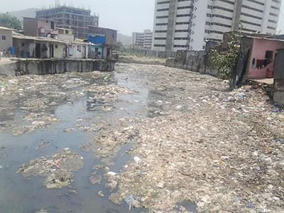 BMC may file FIR  against 'nullah safai'  contractors if needed