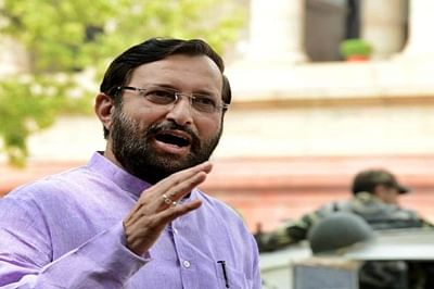 Environment ministry is no  more a 'roadblock': Prakash Javadekar