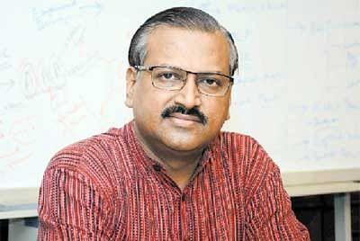 Take charge of the future: Prof Dr. Uday Salunkhe, WeSchool