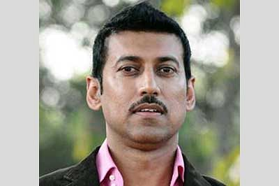 Pakistan seethes as Rathore shoots from the hip