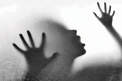 Man rapes 3-yr-old girl