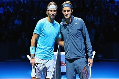 Federer, Nadal advance to Swiss Indoors semis