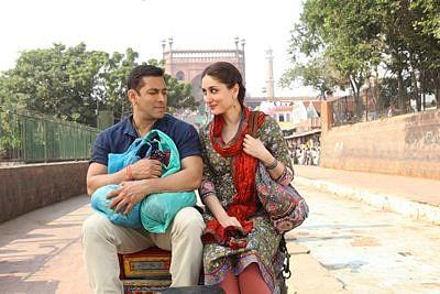 'Bajrangi Bhaijaan' trailer: Salman Khan chants Hanuman Chalisa