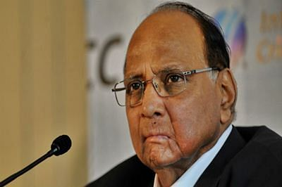 NCP not for review, scrapping of reservation policy: Sharad Pawar