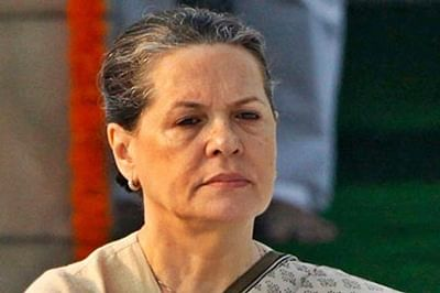 Sonia Gandhi invites Opposition leaders for Iftar dinner