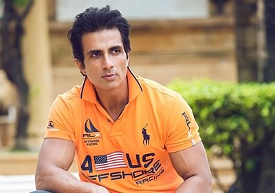 Real life hero: Sonu Sood gifts tractor to Andhra Pradesh farmer after video of his plight goes viral