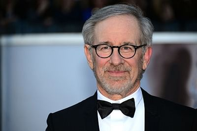 No one can replace Harrison as Indy: Steven Spielberg