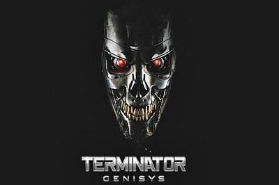 'Terminator' TV series is still in development