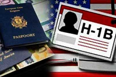 'Caps on H-1B visas will put jobs at risk'