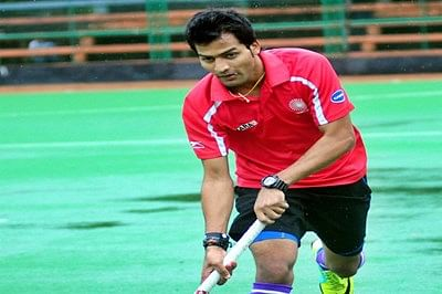 Will miss services of forward Sunil: Yuvraj Walmiki