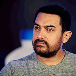 Aamir Khan wishes wrestler Babita Phogat on her wedding