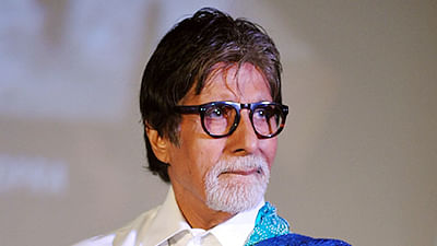Watch: Amitabh Bachchan requests people globally to help India fight against COVID-19