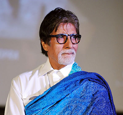 Mumbai Police initiates probe into hacking of Amitabh Bachchan's Twitter account
