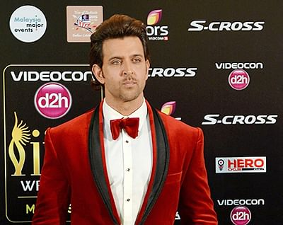 What is happening to hrithik's career?
