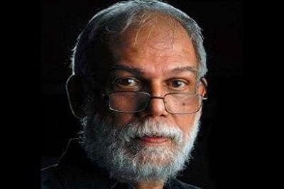 Globally published Photojournalist Chandu Mhatre passed away