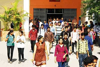 Indore: 24% of seats still vacant in BEd colleges, the final round of counseling begins