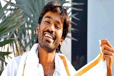 Dhanush's next titled 'Kodi'