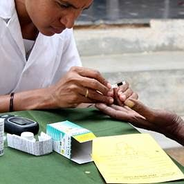 MP: In one week, percentage of cases up by 238%, deaths by 327%; diabetics, BP patients told to take extra precautions