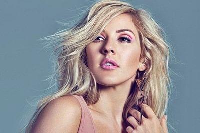 Ellie Goulding is the 'cupid' behind Taylor-Calvin love story