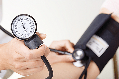 Low BP before surgery could be deadly