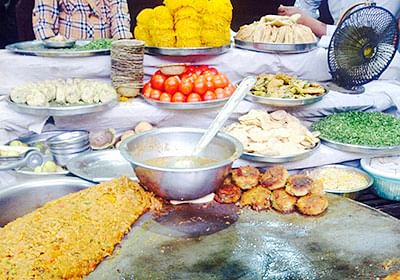 Varanasi: For salvation of the soul and foodie delights