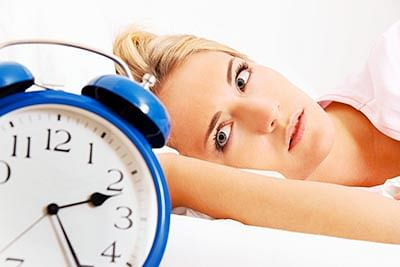 Can't sleep? This simple therapy  session can cure your insomnia