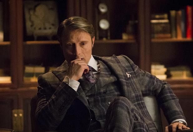 'Hannibal' to be taken off after third season