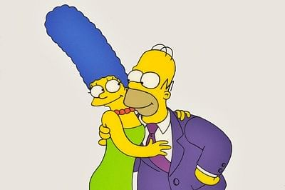 Homer, Marge deny split rumours in 'The Simpsons' video