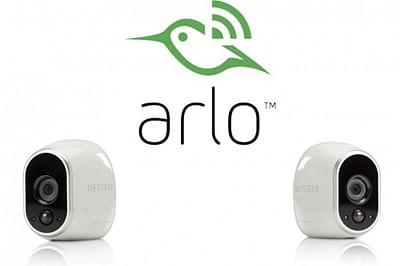 Netgear: Home Security is now wireless