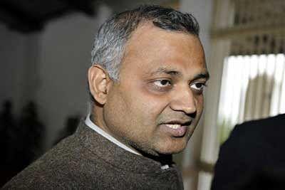 "My arrest is ""BJP sponsored litigation"" says Bharti; seeks bail"