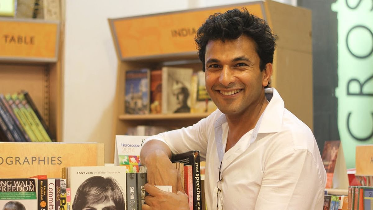 Michelin star chef Vikas Khanna speaks about his directorial debut, upcoming movie and more