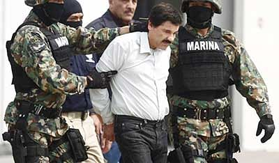 Mexican drug kingpin escapes from prison